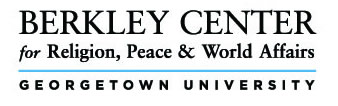 Berkley Center for Religion, Peace and World Affairs